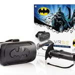 VRSE Batman Edition (Mobile VR Headset)