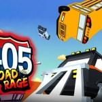 405 Road Rage (Google Daydream)