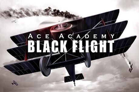 Ace Academy: Black Flight (Gear VR)