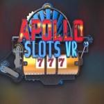 Apollo Slots VR (Google Daydream)