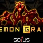 Demon Grade VR (Google Daydream)
