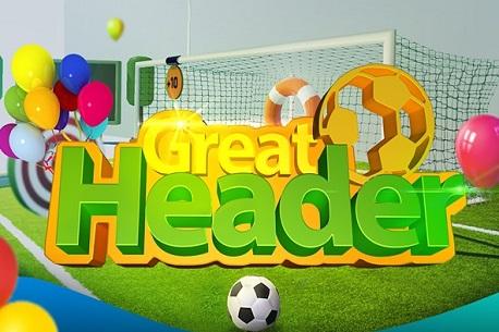 Great Header (Gear VR)