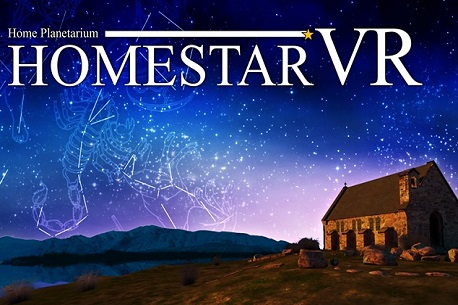 Homestar VR (Gear VR)