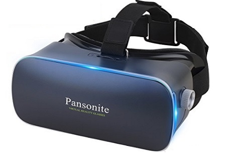 Pansonite VR (Mobile VR Headset)
