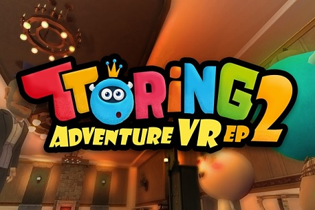 TTORiNG Adventure: Moon's Tears (Gear VR)