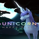 Unicorn Happy Place (Google Daydream)