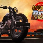 Apocalypse Rider (Google Daydream)