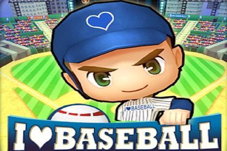 Baseball (Google Daydream)