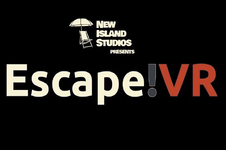 Escape!VR (Gear VR)