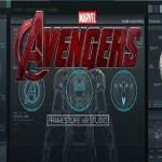 Marvel Avengers: Tony Stark's Lab (Gear VR)