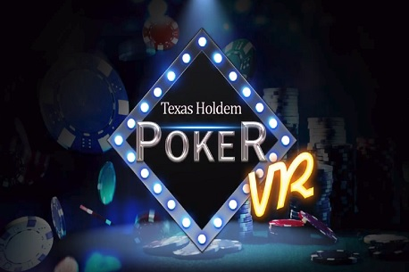 Texas Hold'em Poker VR (Gear VR)