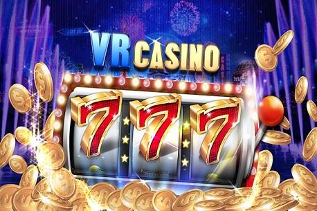 VR Casino (Gear VR)