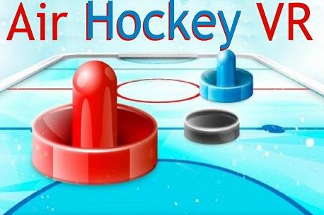 Air Hockey VR (Google Daydream)