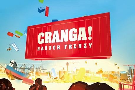 CRANGA!: Harbor Frenzy (Gear VR)