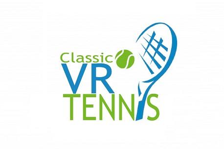 Classic VR Tennis (Google Daydream)