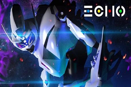 Echo Mini Games Party (Gear VR)