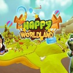 Happy World Land (Gear VR)