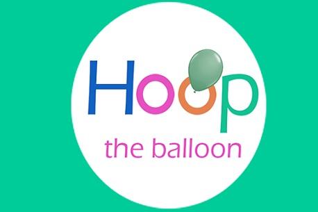 Hoop the Balloon (Google Daydream)