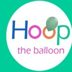 Hoop the Balloon (Google Daydream)