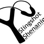 Slingshot Shenanigans (Google Daydream)