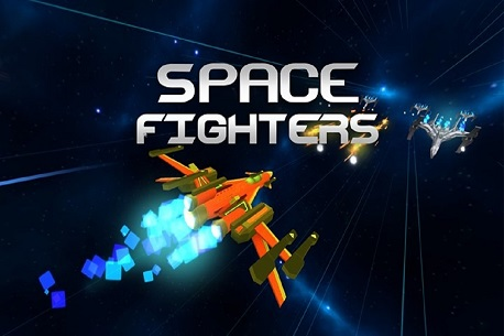 Space Fighters (Gear VR)
