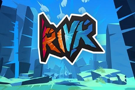 RIVR (Gear VR)