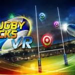 Rugby Kicks VR (Gear VR)