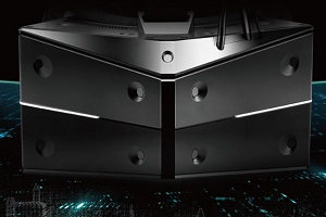 StarVR Debuts an Actual Headset...and It's Better Than You Thought!