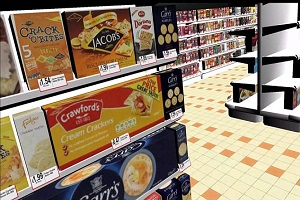 Fancy Shopping in a Virtual Walmart? It Might Be About to Happen!