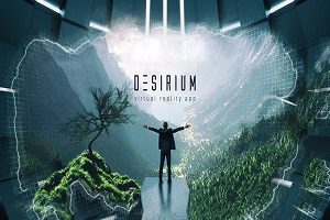 Do you Remember Fibrum? They Might Be changing VR content FOREVER!