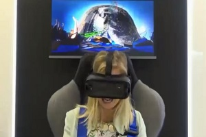 How Easy Is It to Make Virtual Reality Feel More Real?