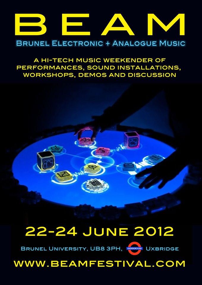 BEAM Brunel 2012
