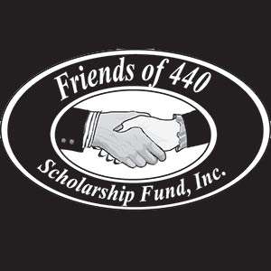 Friends of 440