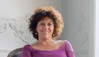 Auxiliadora Díaz, la jueza vital