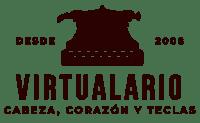 Logotipo de Virtualario