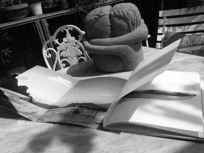 MarmoSculture di Luca Prandini