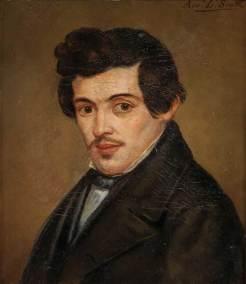 Ritratto di Luigi Scotti