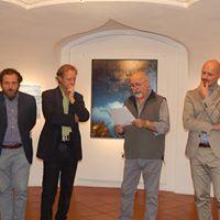Mauro Carrera e Paolo Collini alla presentazione