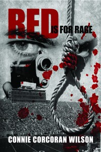 Red is for Rage