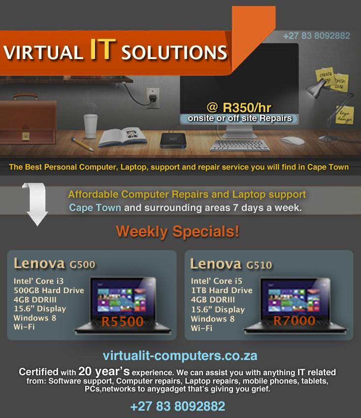 VirtualWeekly