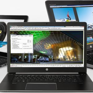 Systems/Laptops & Spares