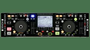 DJ Software  VirtualDJ  Hardware  Denon