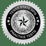 Texas DPS Practice Test Seal