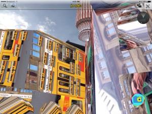 Virtuale Basel [Five Routes]
