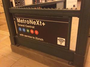 Virtuale New York [MetroNext+]