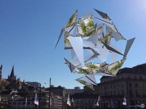 Virtuale Lausanne [WiMet Spinners]