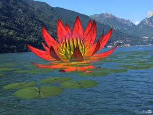 Virtuale Lugano [Lake Tour]