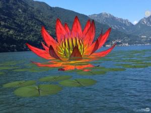 Virtuale Lugano [Lake Tour]