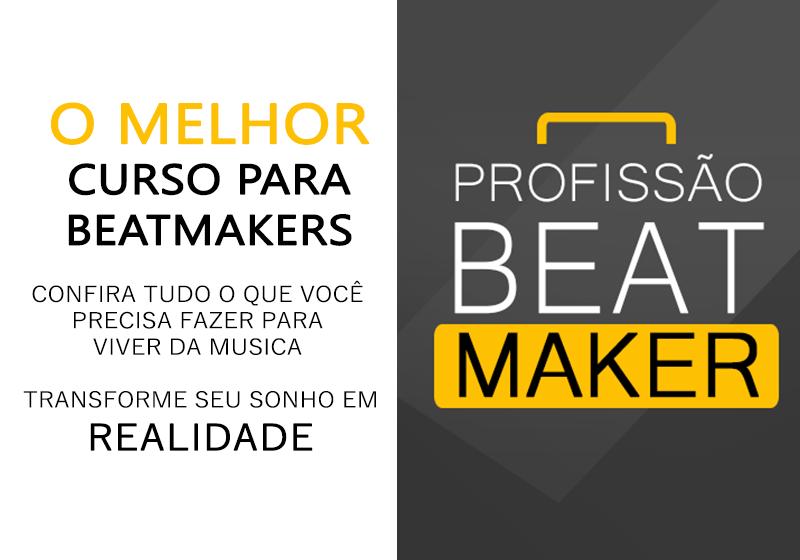 Profissão Beatmaker
