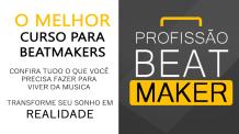 Profissão Beatmaker: Viva de música fazendo beats!